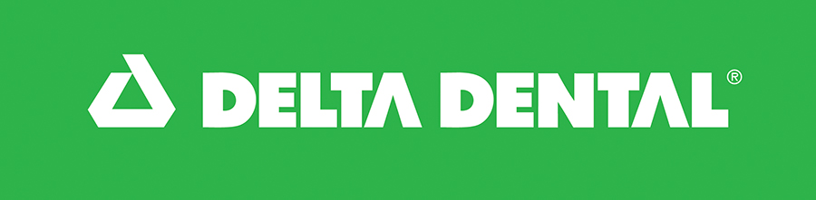 Delta Dental New logo